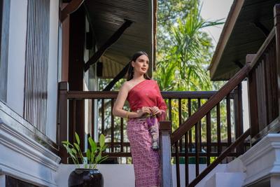 Thai Costume Rental