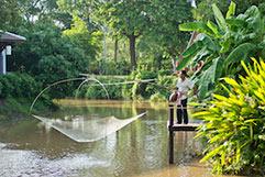 Sukhothai River