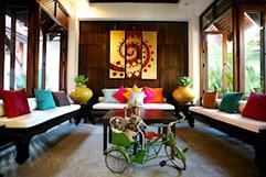 Welcome Sukhothai
