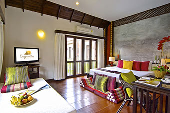 Superior Room - Sukhothai Hotels