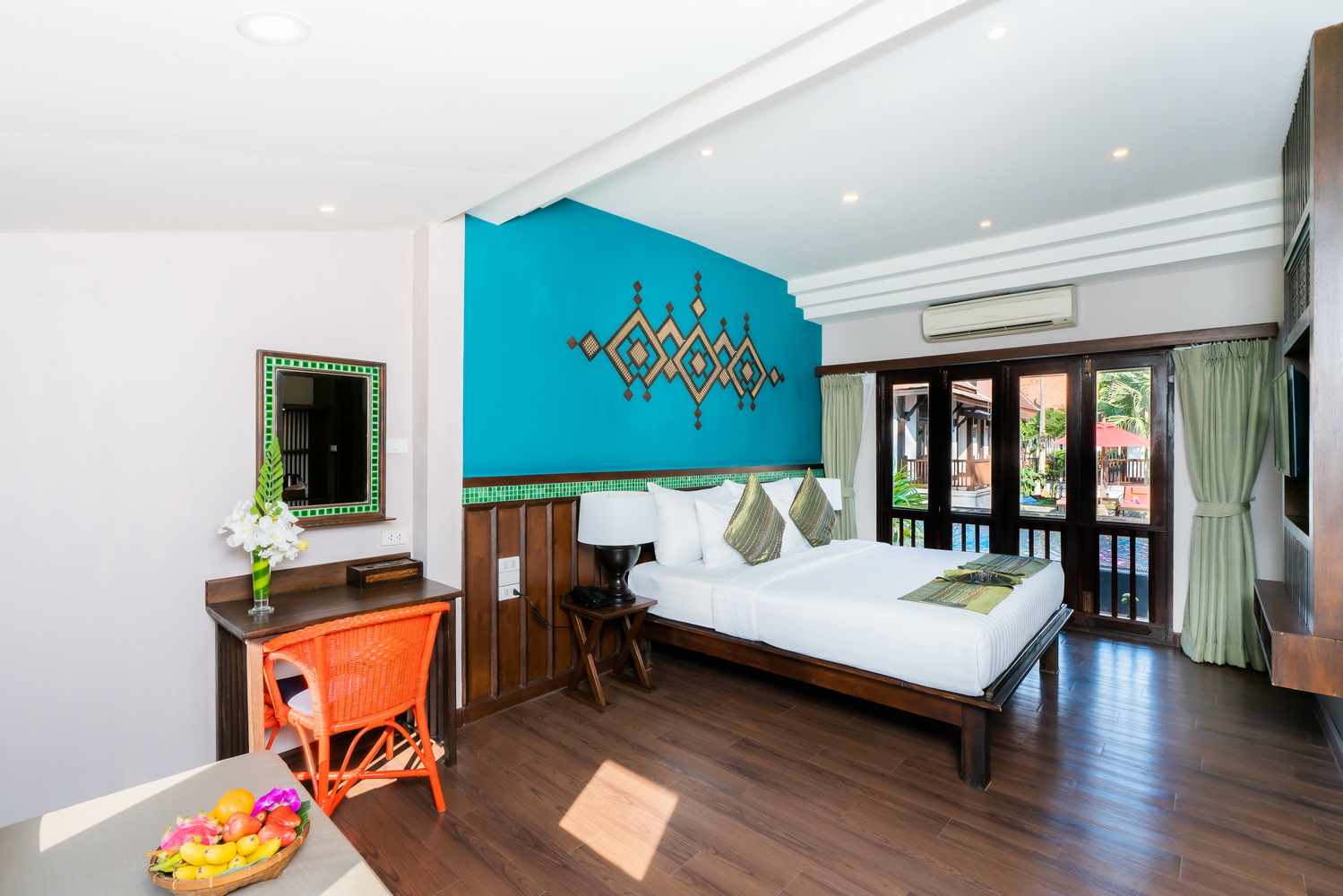 Superior Room - Sukhothai Hotels