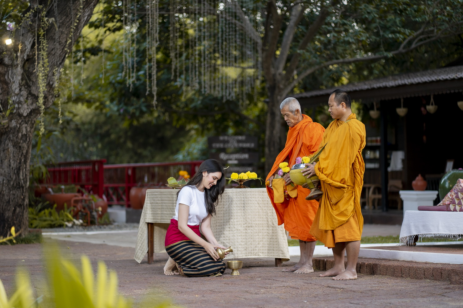 activities in sukhothai