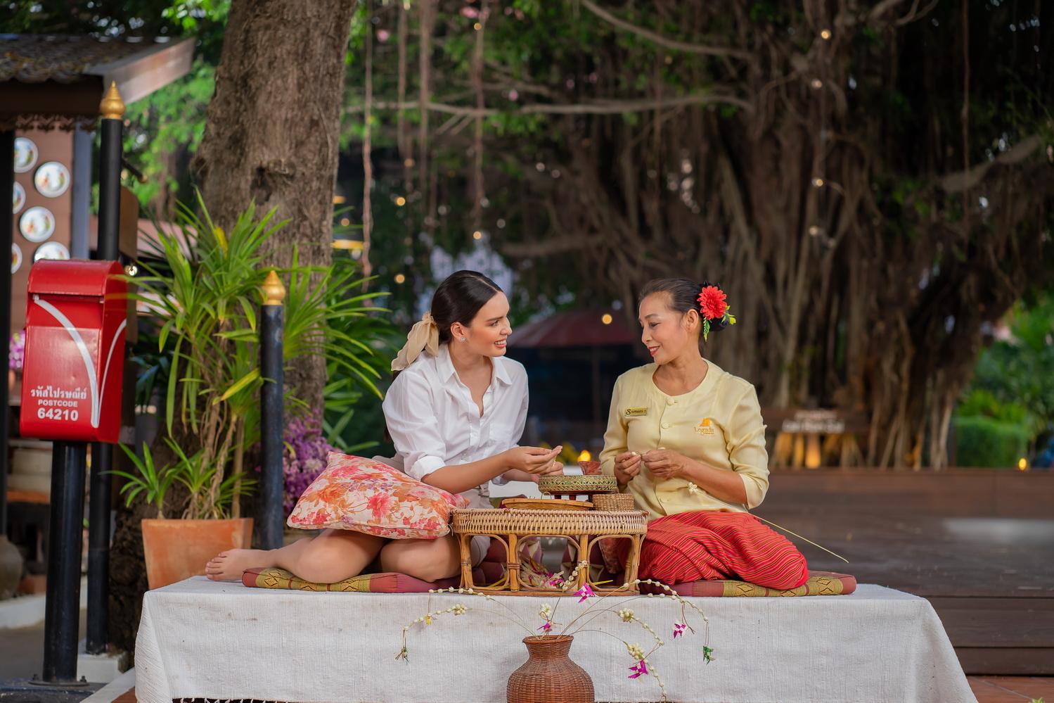 Wedding Sukhothai